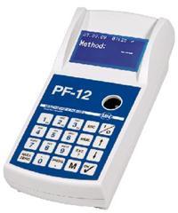 PF-12便攜式多參數水質分儀 PF-12