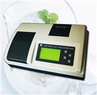GDYQ-501MA2五合一食品安全快速分析仪 GDYQ-501MA2