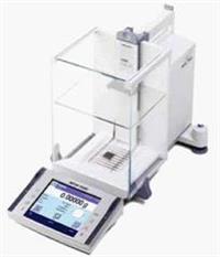 XP105DR/205/205DR/204/504/504DR 分析天平 XP105DR/205/205DR/204/504/504DR