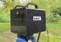 便攜式γ相機RC510 RC510