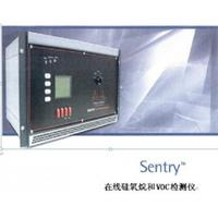 Sentry™ 在线硅氧烷和VOC检测仪 Sentry™