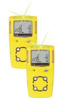 BW GasAlertMicroClip X3 四合一气体检测仪 GasAlertMicroClip X3