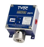 固定式PID气体监测仪 TVOC