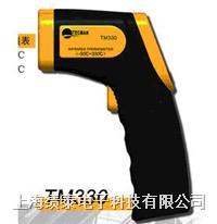 TM330香港泰克曼 手持式红外测温仪TM-330