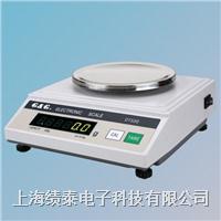 美国双杰DT100电子天平DT-100(100g/0.1g) DT100