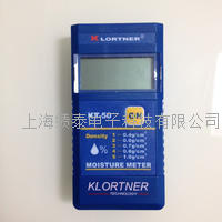 意大利KLORTNER牌KT-50木材水分仪/水分测定仪/水分测量仪/含水率测湿(试)仪 KT-50