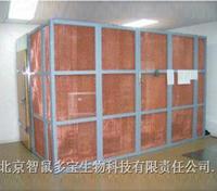 双层铜网屏蔽室 DB059