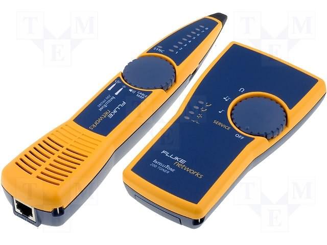 FLUKE MT-8200-50A专业数...