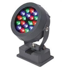 彩色投光燈 001