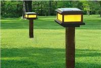 现代草坪灯 005