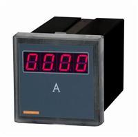 PA195I-5X1单相直流电流表