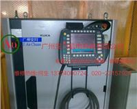 KUKA庫卡機械手電路板快速維修