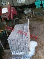 磨具设备用不锈钢无缝方管 80*80*4
