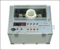 價格絕緣油介電強度測試儀