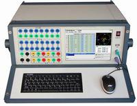 上海生产三相微机继电保护校验仪