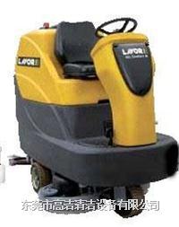 意大利樂華牌M102座駕式全自動洗地吸幹機 SCL Comfort M102
