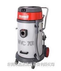 克力威cleanwill WVC701雙馬達吸塵吸水機 WVC701