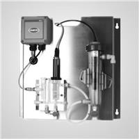 哈希 CLF/CLT 10 sc 无试剂的余(总)氯分析仪