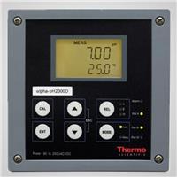 赛默飞世尔αlpha pH2000D差分型pH/ORP 控制器