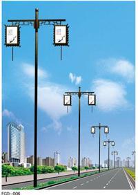 复古路灯灯具 6米