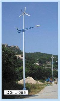 江西風光互補路燈 LD