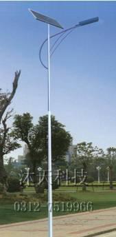 柳州太陽能路燈 TYNLD