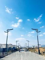 广西太阳能景观灯价格  厂家批发供货