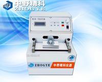 全智能油墨脱色测试机,印刷耐摩擦脱色试验机,微电脑墨层耐磨性试验仪 HTS-MCY5330H