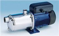 罗瓦拉卧式多级泵HM