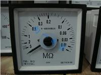 F96-MΩ 交流电网绝缘电阻检测仪 96*96 F96-MΩ、Q96-MΩ