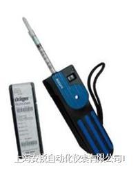 德爾格檢測管和便攜式手泵 accuro氣泵