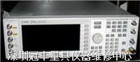 信号发生器E4438C维修