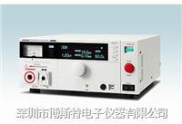 日本菊水TOS5301耐压绝缘电阻测试仪 TOS5301