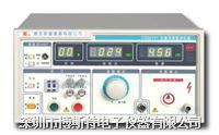 南京长盛CS2670Y医用耐压测试仪 CS2670Y