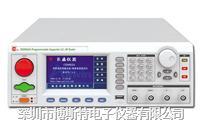 南京长盛CS9902A程控电容器漏电流/绝缘电阻测试仪CS9902C CS9902A