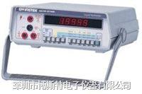 固纬GDM-8145台式数字万用表 GDM-8145