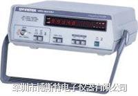 固纬GFC-8270H数字频率计 GFC-8270H