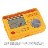 泰仕TES-1800A回路阻抗预期短路电流测试器 TES-1800A