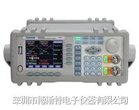青岛汉泰HDG1022A任意信号发生器HDG1012A HDG1022A