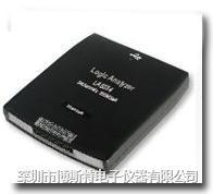 青岛汉泰LA5034USB虚拟逻辑分析仪  LA5034