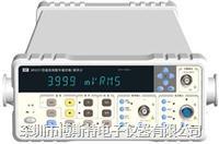 盛普SP2281数字射频电压-功率表 SP2281