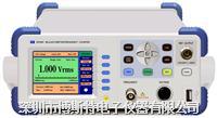 盛普SP2281数字射频电压-功率表/频率计 SP2281