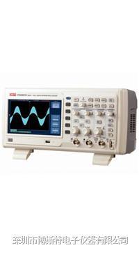 优利德UTD2102CM数字存储示波器 UTD2102CM