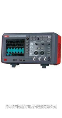 优利德UTD4304C数字存储示波器 UTD4304C