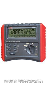 优利德UT591电气综合测试仪 UT591