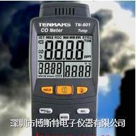 泰玛斯TM-801/TM-802 一氧化碳侦测器 TM-801