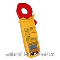 泰玛斯YF-8160漏电流钳表 YF-8160