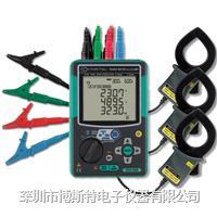 共立KEW6305电能质量分析仪 KEW6305