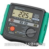 共立KEW 5410漏电开关测试仪  KEW 5410