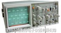 龙威L-5040模拟示波器L-5060 L-5060